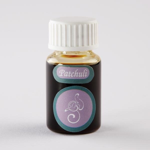 Essential oil - Pathchouli