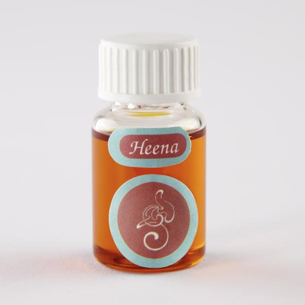 Essential oil - Henna