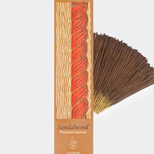 Sandalwood -  incense