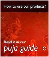 Check out our Puja Guide.